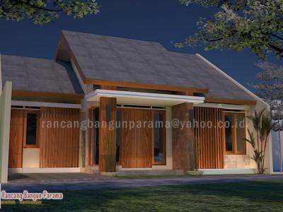Rumah Bp. Budi - Pelem Baturetno Banguntapan Bantul DIY