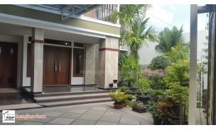 Rumah Tinggal Bp. Yoga Purwono - Umbulharjo Yogyakarta